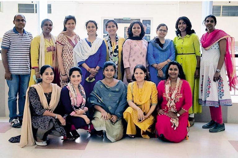 Upper Primary Teachers