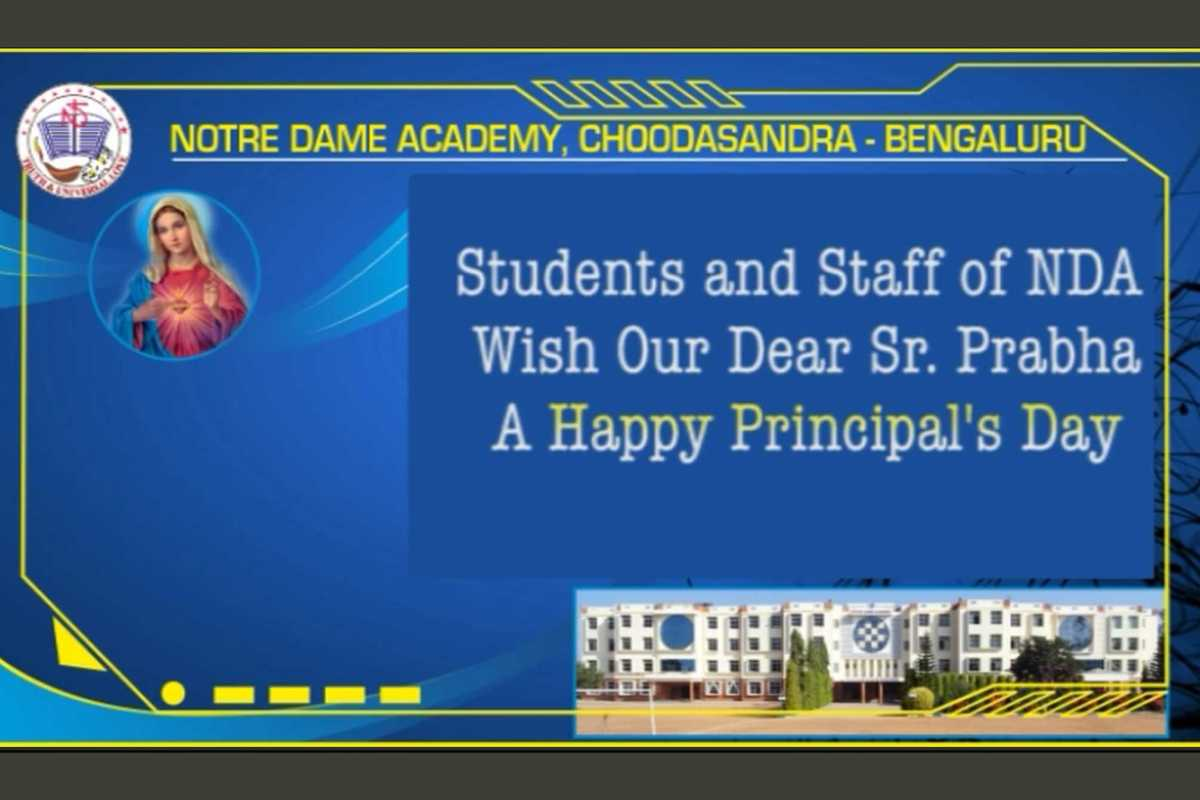Principal_s day-8