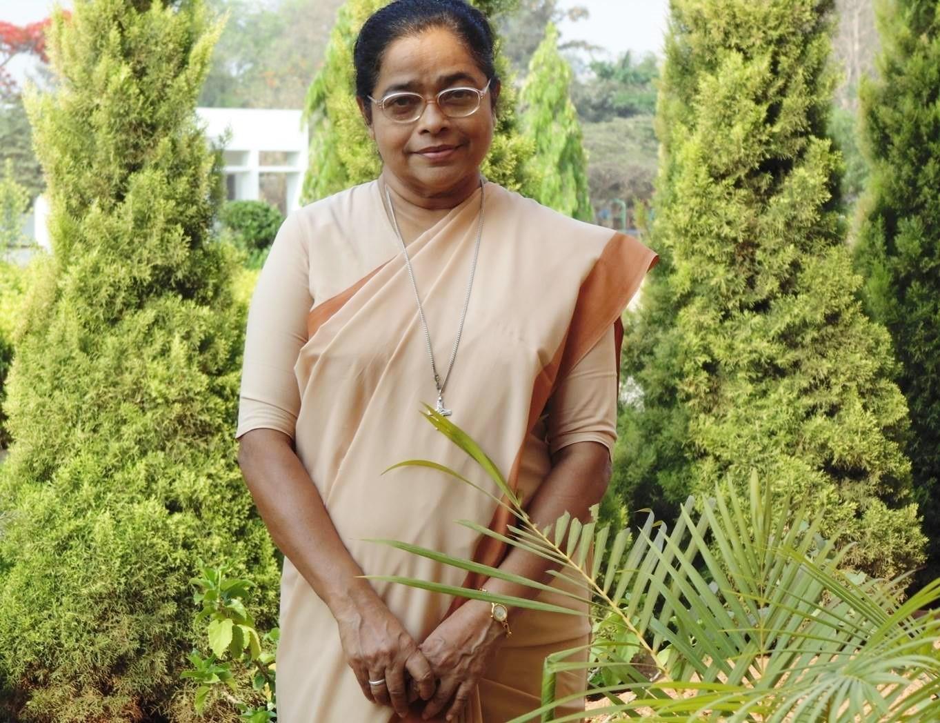 Sr. Mary Manisha SND (June 2005 -  January 2015)